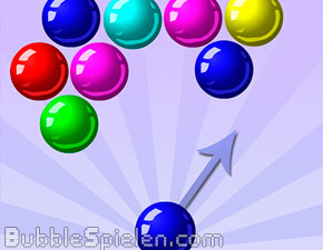 spielen.com bubble shooter