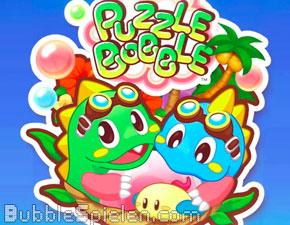 bubble bobble spiel